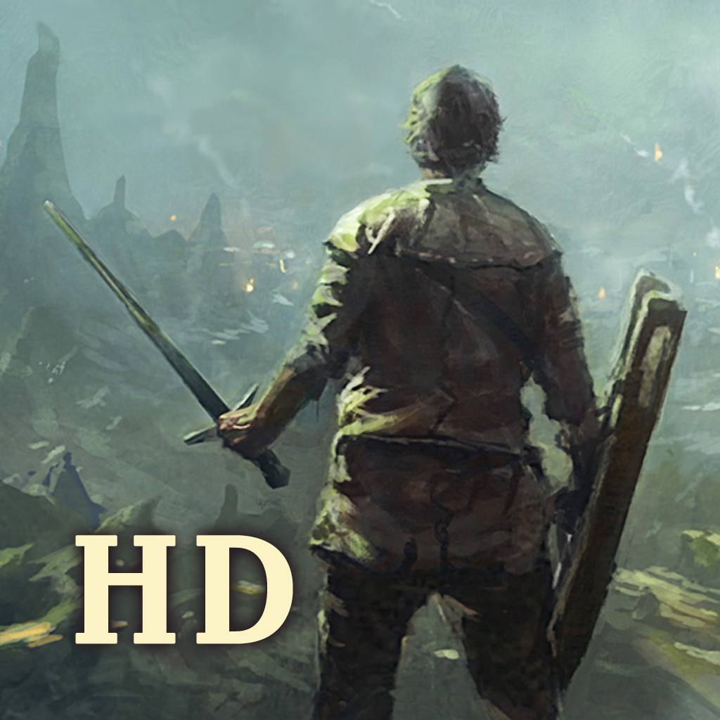 Avernum: Escape From the Pit HD app icon