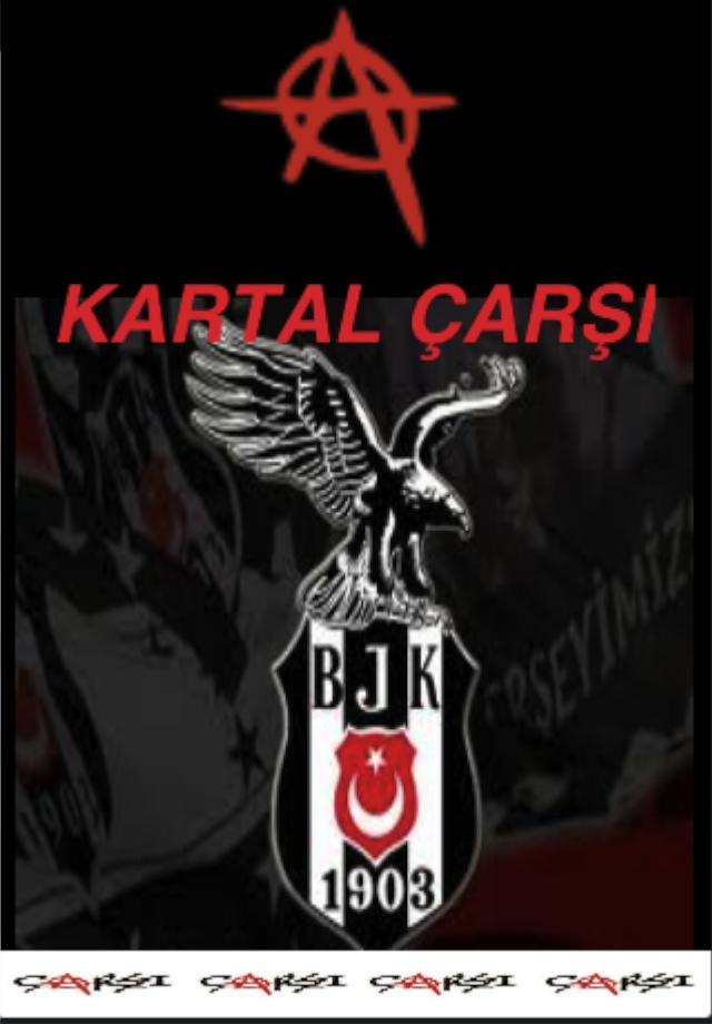 App Shopper BJK Kartal Carsi Sports