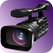iFast Video Camera (the Highest FPS, Fast Live Zoom, 2G/3G on iOS3.1/iOS4) icon